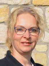 Doris Vögeli