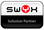 Logo Swyx-Solution Partner