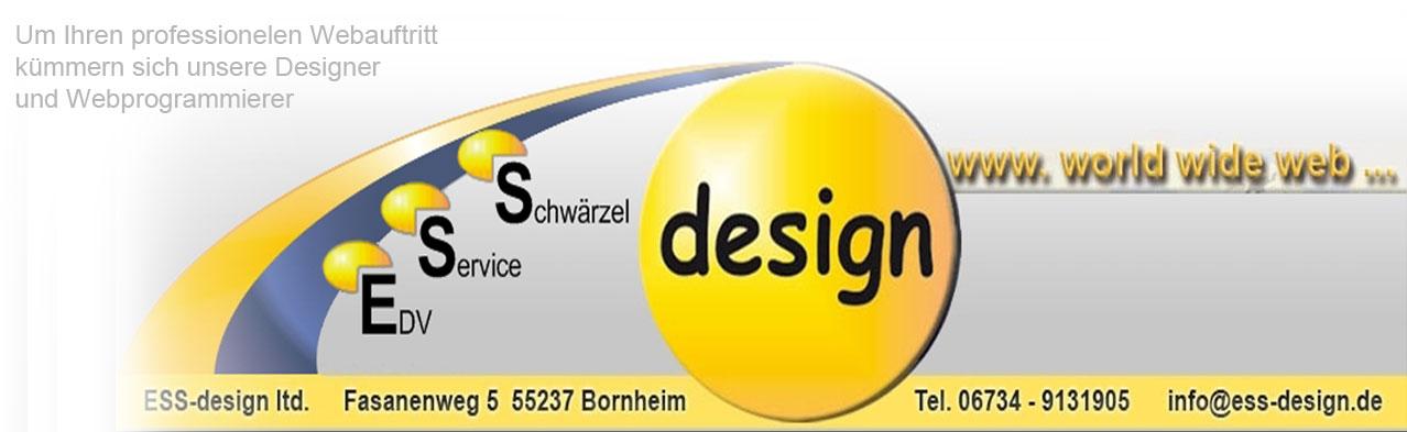 Logo Ess-Design