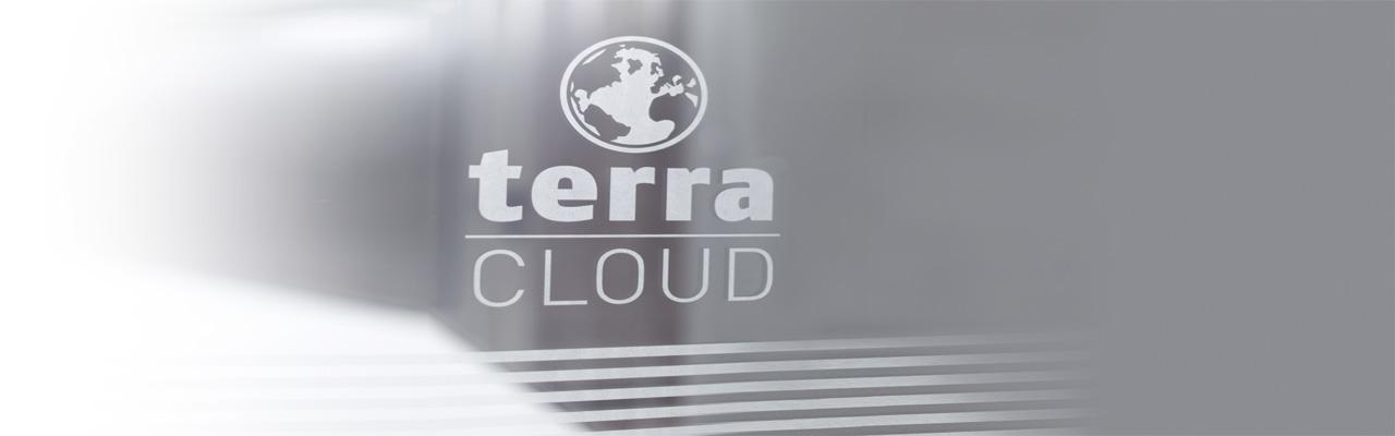 Logo Terra Cloud